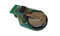 Энергонезависимые часы RTC-01