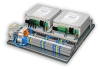 Система автоматики для вентиляции Breezart